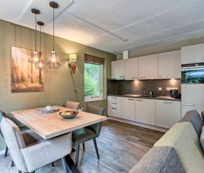Vakantiewoningen huren in Overloon, Noord Brabant, Nederland | Luxe Bungalow voor 4 personen