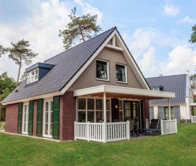 Vakantiewoningen huren in Overloon, Noord Brabant, Nederland   Luxe Bungalow voor 8 personen