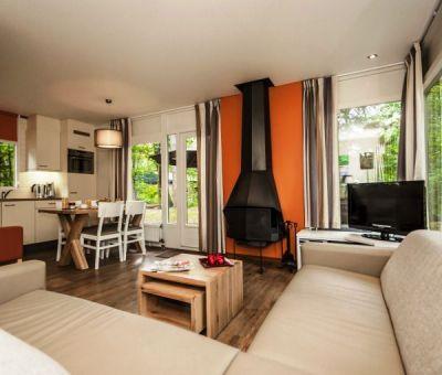 Vakantiewoningen huren in Beekbergen, Veluwe, Gelderland, Nederland | Bungalow voor 4 personen