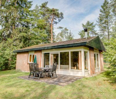 Vakantiewoningen huren in Beekbergen, Veluwe, Gelderland, Nederland | Bungalow voor 6 personen