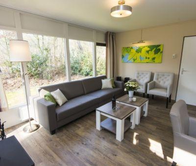 Vakantiewoningen huren in Beekbergen, Veluwe, Gelderland, Nederland   Bungalow voor 4 personen
