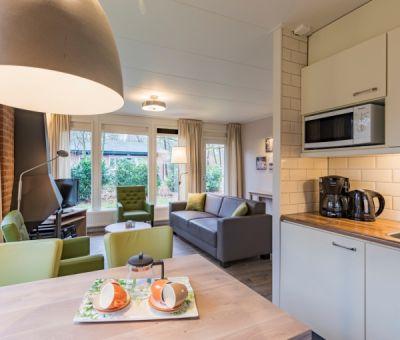 Vakantiewoning huren in Putten, Veluwe, Gelderland, Nederland | Bungalow voor 4 personen