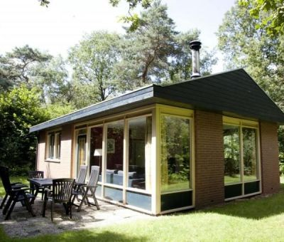 Vakantiewoning huren in Putten, Veluwe, Gelderland, Nederland   Bungalow voor 6 personen