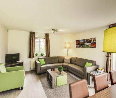 Vakantiewoningen huren in Wateren, Drenthe, Nederland | Comfort Bungalow voor 4 personen