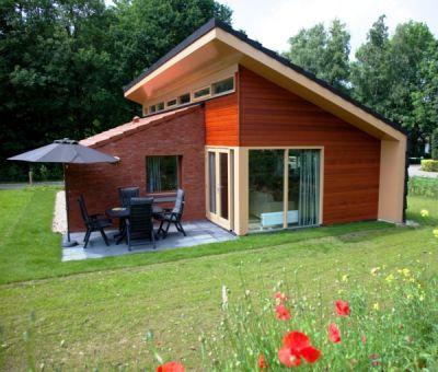 Vakantiewoningen huren in Posterholt, Limburg, Nederland | Luxe Bungalow voor 4 personen