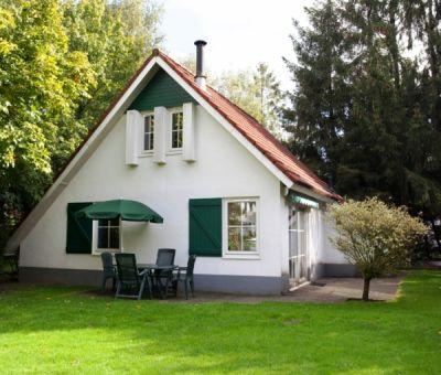 Vakantiewoningen huren in Enter, Overijssel, Nederland | Bungalow voor 4 personen