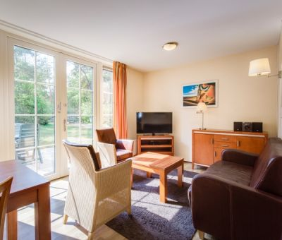 Vakantiewoningen huren in Hellendoorn, Overijssel, Nederland | Bungalow voor 4 personen