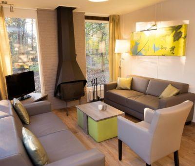 Vakantiewoningen huren in Hoenderloo, Veluwe, Gelderland, Nederland | Bungalow voor 6 personen