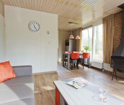 Vakantiewoningen huren in Nieuw Milligen, Veluwe, Gelderland, Nederland   Bungalow voor 4 personen