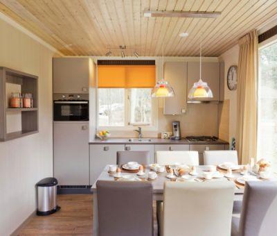 Vakantiewoningen huren in Nieuw Milligen, Veluwe, Gelderland, Nederland | Bungalow voor 6 personen