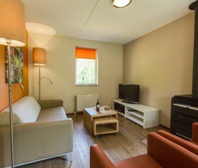 Vakantiewoningen huren in Holten, Overijssel, Nederland | Bungalow voor 4 personen