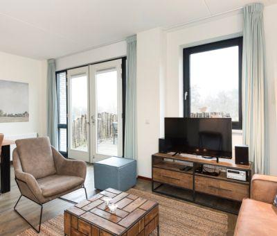 Vakantiewoningen huren op Schiermonnikoog, Waddeneilanden, Nederland | comfort vakantiehuis voor 2 personen