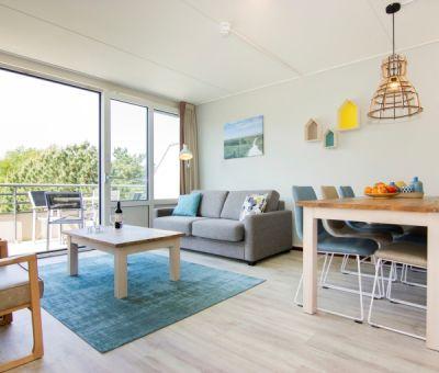 Vakantiewoningen huren op Schiermonnikoog, Waddeneilanden, Nederland | Comfort vakantiehuis voor 6 personen
