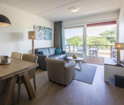 Vakantiewoningen huren op Vlieland, Waddeneilanden, Nederland | Luxe vakantiehuis voor 2 personen