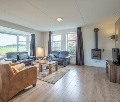 Vakantiewoningen huren in Biddinghuizen, Veluwemeer, Flevoland, Nederland | Villa voor 6 personen
