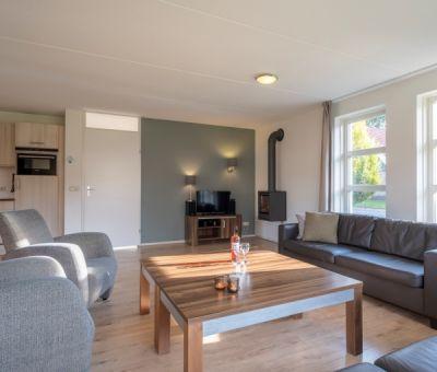 Vakantiewoningen huren in Biddinghuizen, Veluwemeer, Flevoland, Nederland | Villa voor 8 personen