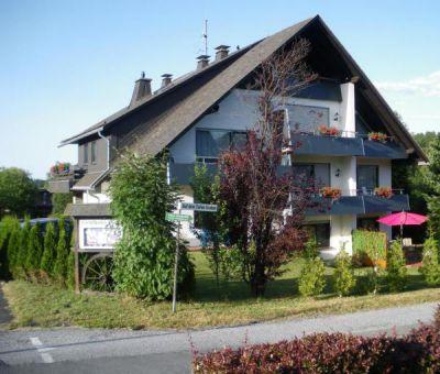 Vakantiewoningen huren in Willingen, Sauerland, Duitsland | appartement voor 3 personen