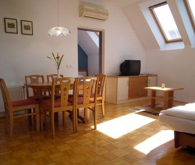 Appartementen huren in Lendava, Noord Oost Slovenie, Slovenie   appartement voor 3 personen