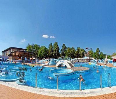 Vakantiewoningen huren in Ljubljana, Centraal Slovenië, Slovenie | mobilhomes voor 6 personen