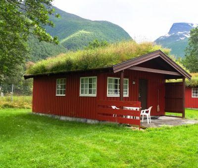Hytter huren in Loen, Sogn og Fjordane, Noorwegen | vakantiehuisje voor 4 personen