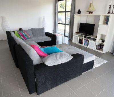 Vakantiehuis Zeewolde: Luxe Villa 4-personen