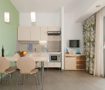 Appartementen huren in Vrsar, Istrie, Kroatie | appartement voor 2 - 6 personen te huur