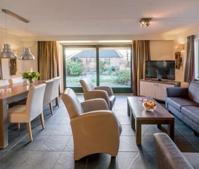 Vakantiewoningen huren in Groenlo, Achterhoek Gelderland, Nederland | vakantiehuisje voor 6 personen