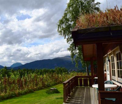Vakantiewoningen huren in Andalsnes, More Og Romsdal, Noorwegen | vakantiehuisje voor 6 personen