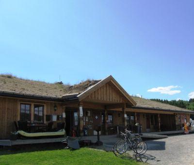 Vakantiewoningen huren in Brumunddal, Hedmark, Noorwegen | appartement voor 6 personen