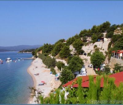 Mobilhomes huren in Orebic, Peljesac, Dalmatie regio Dubrovnik, Kroatie | mobilhomes voor 5 personen