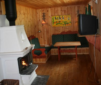 Vakantiewoningen huren in Lom, Oppland, Noorwegen | vakantiehuisje voor 5 personen