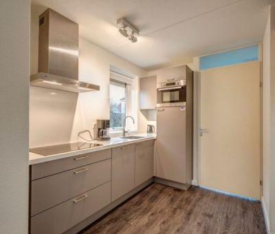 Vakantiehuis Kamperland: kindervilla type DK Comfort 4+1-personen