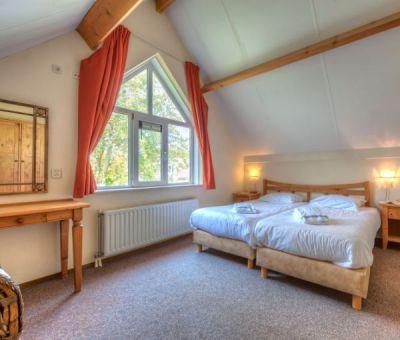 Vakantiehuis Kamperland: villa type DV 4-personen