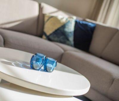 Vakantiehuis Kamperland: luxe villa type MU Comfort 5-personen