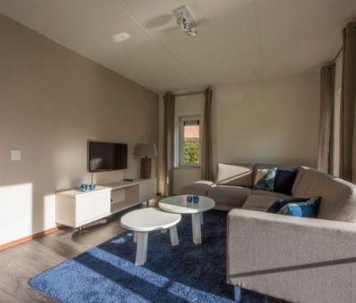 Vakantiehuis Kamperland: luxe villa type R5C 5-personen