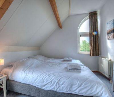 Vakantiehuis Kamperland: luxe villa type VOL 6-personen