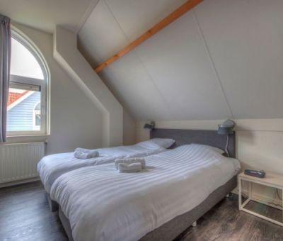 Vakantiehuis Kamperland: Luxe villa type R6A 6-personen