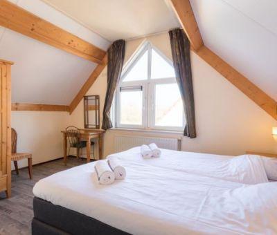 Vakantiehuis Kamperland: type Villa 5A 5-personen