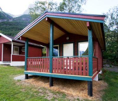 Vakantiewoningen huren in Olden, Sogn Og Fjordane, Noorwegen | vakantiehuisje voor 5 personen