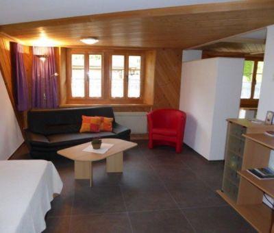 Vakantiewoningen huren in Unterbach Bern, Berner Oberland, Luzern, het Midden en Granbunden, Zwitserland | appartement voor 4 personen