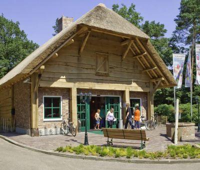 Chalets huren in Arnhem, Gelderland, Nederland | vakantiehuisje voor 6 personen te huur