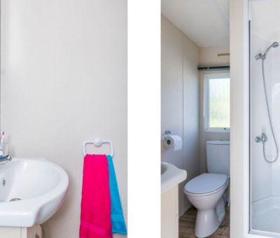 Stacaravans en mobilhomes huren in Arnhem, Gelderland, Nederland | vakantiehuisje voor 6 personen te huur