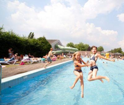 chalets en mobilhomes huren in Kaatsheuvel, Noord Brabant, Nederland   vakantiehuisje voor 4 - 6 personen