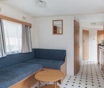 Chalets en stacaravans huren in Herkenbosch, Roermond, Limburg, Nederland | vakantiehuisje voor 4 personen