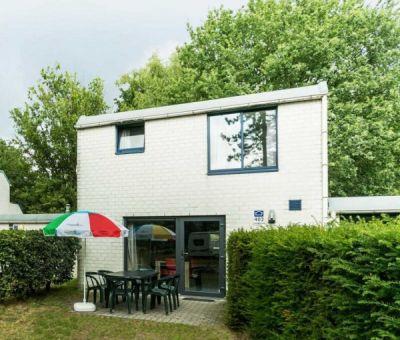 Bungalows huren in Mol, Vlaanderen, Belgie | vakantiehuisje voor 4 - 6 personen