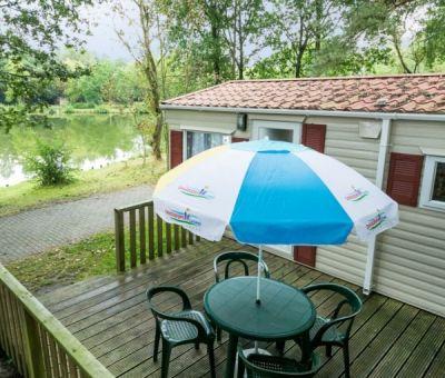 Mobilhomes huren in Mol, Vlaanderen, Belgie | vakantiehuisje voor 4 personen