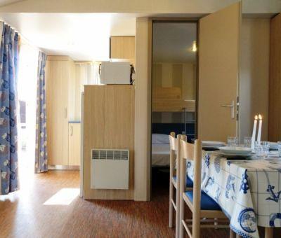 Vakantiewoningen huren in Orbetello, Toscane, Italie | mobilhomes voor 5 personen