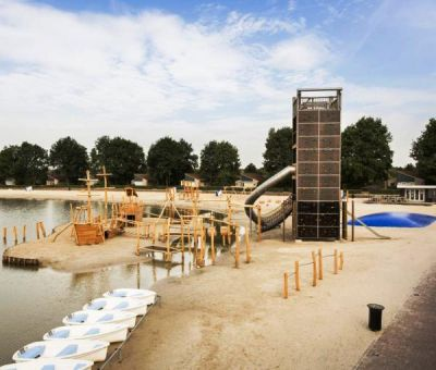 Vakantiewoningen huren in Nooitgedacht, Drenthe, Nederland | Luxe Bungalow voor 8 personen
