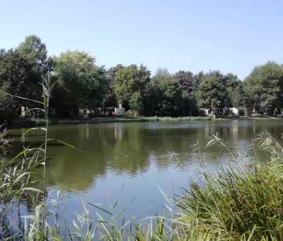 Vakantiewoningen huren in Dalen, Drenthe, Nederland | Premium Bungalow voor 6 personen