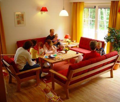 Vakantiewoningen huren in Houthalen-Helchteren, Belgie | Bungalow voor 8 personen